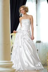 Платье новое свадебное