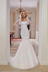Свадебное платье новое 2016