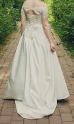 Ваше любимое свадебное платье