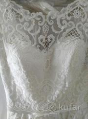 Свадебное платье польского дизайнера