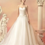 свадебное платье Атланта
