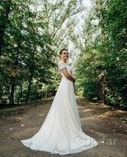 Свадебное платье Lilitt от Naviblue bridal