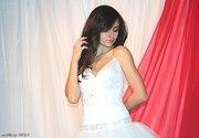 Продам свадебное платье,  состояние отличное,  после химчистки.